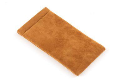 Cognac Soft Pouch