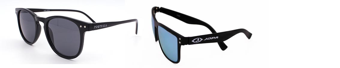 Customized Sunglasses with print